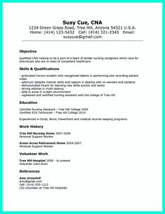 resume for cna with no experience cna resume exles touchappsco intended for cna resume no experience