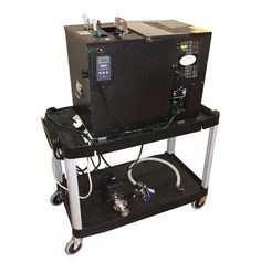 portable chiller for brewing beer