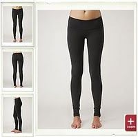 I love these leggings!  So worth the price.