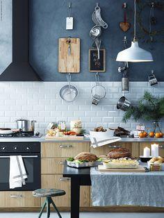 Julen börjar på IKEA. Vi hjälper dig att hitta genvägar till julens alla förberedelser.
