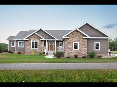 Bluff View Custom By Dickinson Homes On Pinterest