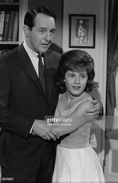 SHOW - 'The Best Date in Town' which aired on December 9, 1964. (Photo by ABC Photo Archives/ABC via Getty Images) WILLIAM