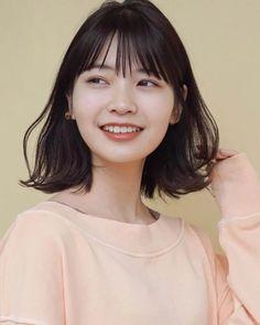 Aoyama, Short Cuts, Taekook, Asian Girl, Hair Cuts, Girls, Pictures, Hair