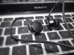 Another universal superb sounding iem, finally i got this dita the truth