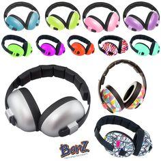 banz mini ear defenders