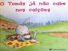O TomáS Já NãO Cabe Nos CalçõEs by ceumadureira via slideshare