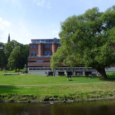 oslo   norge   akerselva   norsk design og arkitektursenter doga