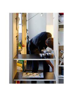 Architect Quentin Le Guen-Geffroy's Kitchen #2 / ISSUU - Nytt Rom e-9