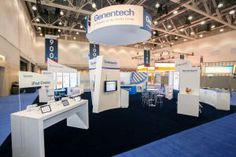 Why Leasing a Trade Event Display Is Sensible | Exhibitors Service Network, Inc.