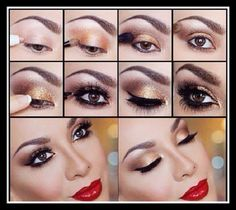 GlamGold Make-up - The place for all Beauty Lovers
