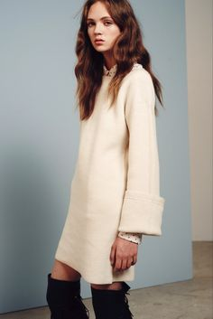 See by Chloé Pre-Fall 2015 (22)  - Shows - Fashion