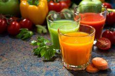 Polta rasvaa kehosta helposti! Nämä juomat nopeuttavat aineenvaihduntaa