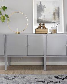 Ikea Lixhult kaapit, makuuhuone, Bedroom, sisustus, interior