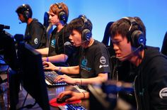 Sky and Virgin Media to host eSports TV channel Line Video, Test Video, League Of Legends, Game Tester Jobs, Activision Blizzard, Test Games, Virgin Media, Great Videos, Cs Go