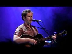 James Vincent McMorrow. Beautiful cover of a beautiful song :)
