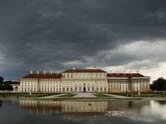 #Radtour zum #Schleissheimer #Schloss
