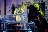 Rodrigo Soltton realiza um show agradável e harmonioso acompanhado de seu piano, perfeito para uma variedade  de eventos tais como: casamentos, aniversários, bodas, formaturas, debutantes, corporativos, inaugurações, premiações, programações municipais, cassinos e cruzeiros ou tão somente para aquelas pessoas que querem festejar a vida. É música ao vivo de qualidade internacional. Além de se encaixar em todos estes tipos de eventos, combina muito bem com as outras atr...