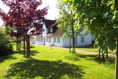 Ferienwohnungen und Ferienhäuser auf Föhr - Ferien Kontor Föhr
