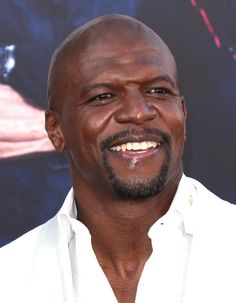 """Terry Crews attends the premiere of Lionsgate Films' """"The Expendables 3"""" at the TCL Chinese Theatre on August 11, 2014 in Hollywood, Calif. Check out other Celebs Spotted at TCL Chinese Theatre! http://celebhotspots.com/hotspot/?hotspotid=5502&next=1"""