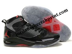 timeless design 575fa eab08 Air Jordan Fly Wade 1 Basketball Shoes Black Red provides the wearer with  easy pivoting and versatile, smooth movement.