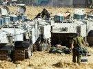 Sale la tensione in Medio Oriente: 20 mila veterani di Piombo Fuso schierati da Israele