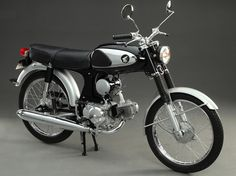 A fantastic Honda S90 restoration by Retrospeed in Belgium WI. Think mine will be as good?