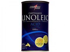 Linoleic 180 Cápsulas - Integralmédica