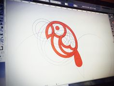 """Logo design is a very important part of building your brand's identity. """"Branding"""" yourself, is the best way to represent who you are and what you are all Web Design, Icon Design, Creative Logo, Parrot Logo, Inspiration Logo Design, Bird Logos, Geometric Logo, Abstract Logo, Animal Logo"""