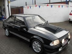 Ford Escort RS 1600I  - http://www.fordrscarsforsale.com/1502