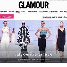 Concepción Miranda | Revista Glamour México y Latinoamérica | Perspectiva…