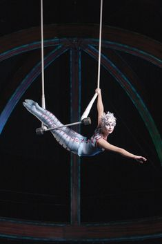 "Arts-Louisville.com: Theatre Review: Cirque du Soleil ""Alegria"""