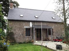 3 Bedroom House For Sale in Mayenne, FRANCE - Property Ref: 700340