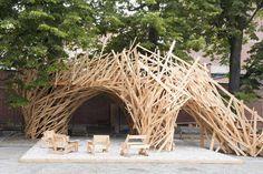 Parckdesign 2012: Garden