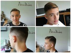 #men-haircut #men-shorthair #haircut