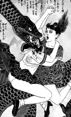 Suehiro Maruo  28 Scenes Of Murder