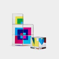 Jou-Jouer Acrylic Blocks | MoMAstore.org