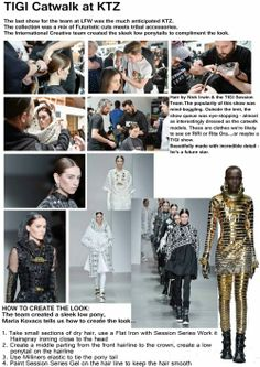 TIGI AT KTZ
