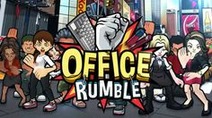 Office Rumble Hack - Unlimited Gold, Cash, Tickets http://kings-of-games.com/office-rumble-hack-unlimited-gold-cash-tickets/