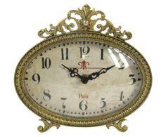 Reloj antiguo I