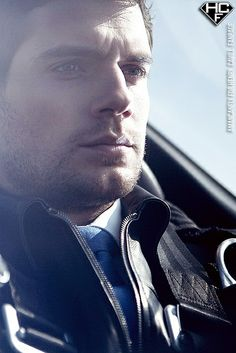 Henry Cavill ~ by A Man Can Fly - 394 | Flickr - Photo Sharing!