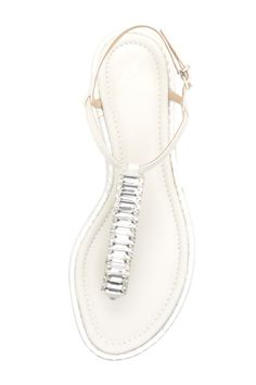 Callas Jeweled Sandal