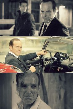 Coulson | Agents Of S.H.I.E.L.D