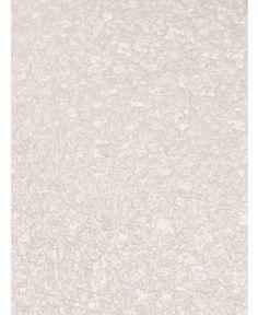 Muriva Textured Metallic Shimmer Wallpaper - White 701366