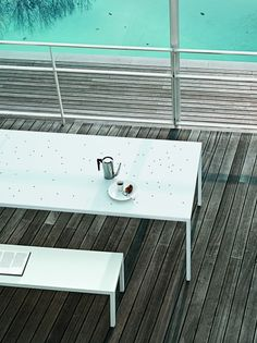 - Tisch Helsinki Outdoor