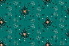 Spirals of Love! #patterndesign #textiledesign #fabricdesign #spirals #artlicensing #spoonflower #fabric