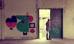 En attendant (photo by Oxolaterre)