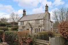 Home in Coldingham, Berwickshire, Scottish Borders, Scotland. Photo by Morton Fraser