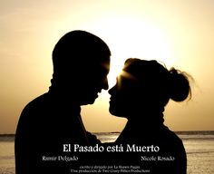 I can't wait for the premiere of my short film! This is my directorial debut - a story about how tragedy stays with us even if we think we're okay. Ramír Delgado and Nicole Rosado give compelling performances as they star in El Pasado está Muerto. Filmed entirely in Cerro Gordo Beach, in Vega Alta Puerto Rico.  Stay tuned for the release date!