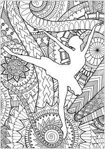 22 Fantastiche Immagini Su Disegni Zen Disegni Zen Disegni E