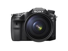 Sony A99 Mark II Initial thoughts and hands-on experience
